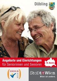 Döbling - Fonds Soziales Wien
