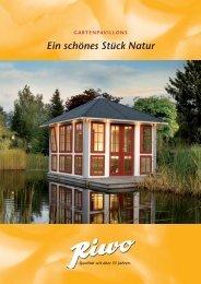 Ein schönes Stück Natur - Holz-Shop Walter Frey e.K.