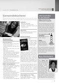 GEMEINDENACHRICHTEN Alten- und Pflegeheim ... - Timelkam - Seite 3
