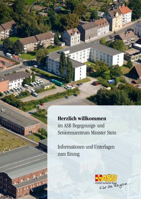 Herzlich willkommen im ASB Begegnungs- und Seniorenzentrum ...