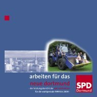 PDF - Download - SPD-Ratsfraktion Dortmund