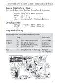 Begegnung - AWO Westliches Westfalen - Page 3