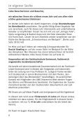 Begegnung - AWO Westliches Westfalen - Page 6