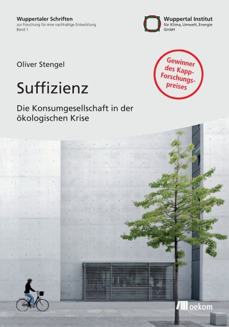 WSFN1_Stengel.pdf - Publication Server of the Wuppertal Institute ...