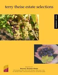German Catalog 2006 USE THIS ONE.qxp - Michael Skurnik Wines