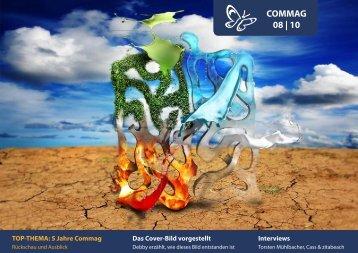 COMMAG 08 | 10 - PSD-Tutorials.de