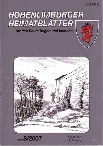 Bleicher, Wilhelm: Zur Erinnerung an Otto Krägeloh, in