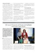 Birdie 1-11 - Golf Club Ennetsee - Page 5