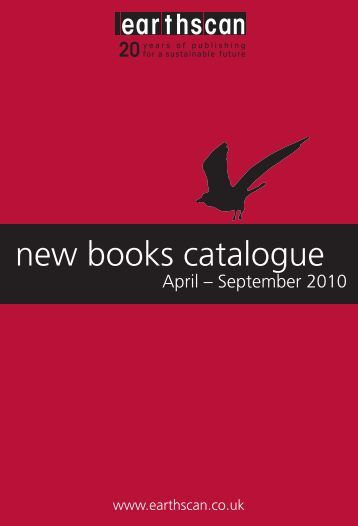 new books catalogue - Renouf Publishing Co. Ltd.