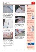 Anleitung zum Bau einer Corvette-Motorhaube - Seite 3