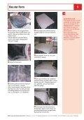 Anleitung zum Bau einer Corvette-Motorhaube - Seite 5