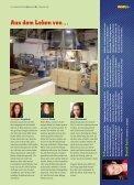 Standby Februar 2010 - KARRIEREPASS.ch - Seite 3
