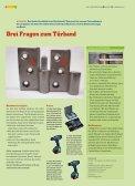 Standby Februar 2010 - KARRIEREPASS.ch - Seite 6
