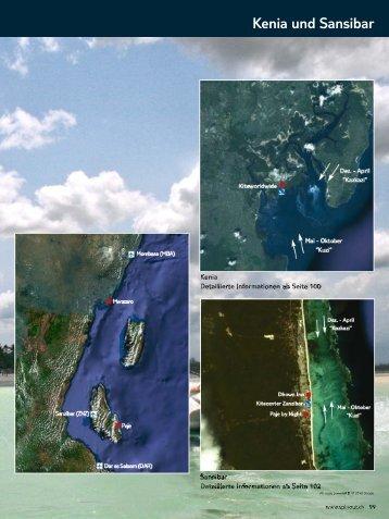 Infos zu Sansibar... - WindTravel