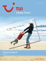 TUI - Schöne Ferien: Deutschland, Niederlande - Winter ... - Giata