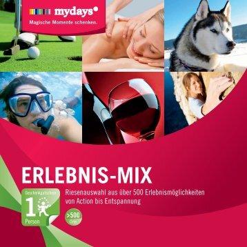 ERLEBNIS-MIX