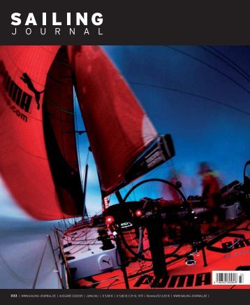 abo - Sailing Journal