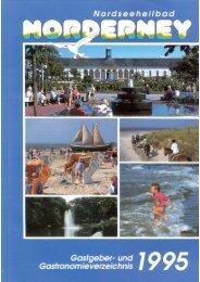 ggv-1995.pdf (31,8 MB) - Chronik der Insel Norderney