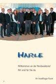 aktueller Flugplan LFH 2012 - Luftverkehr Friesland Harle - Seite 4