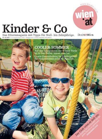 Kinder & Co 2/2009