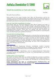 Aktuelle Kurznachrichten zur Nachwuchswerbung - Bundesverband ...
