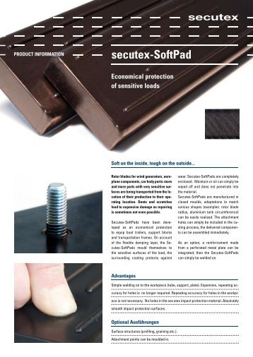 download Catalog PDF-Document - Secutex