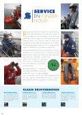 Secumar redvesten Beroepsvaart Industrie Hulpverlening - Galjoen - Page 6