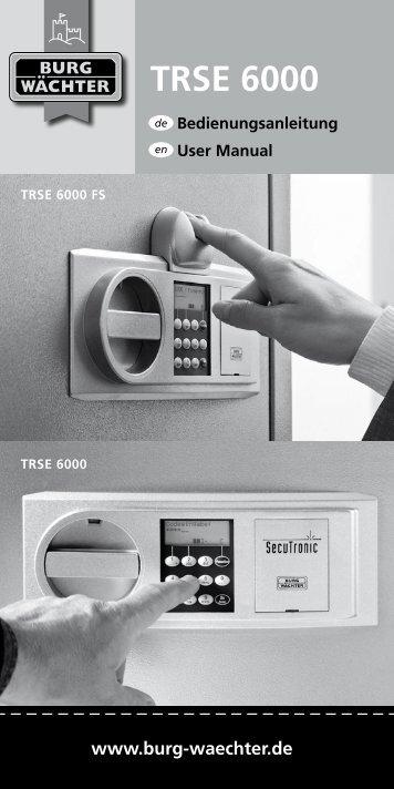 secutronic basic tse basic bkh sicherheit. Black Bedroom Furniture Sets. Home Design Ideas