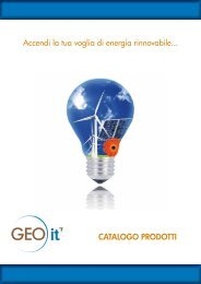 GEO it - How To Be Green