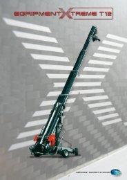 Xtreme T12 - Egripment