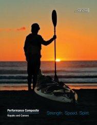 Strength. Speed. Spirit. – SEDA Kayaking & Canoeing