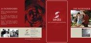 to Download the SEDA Informational Brochure