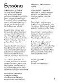 """""""Disain, loomulikult!"""" kataloog - Loov Eesti - Page 3"""
