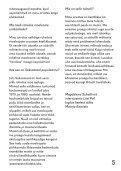 """""""Disain, loomulikult!"""" kataloog - Loov Eesti - Page 5"""