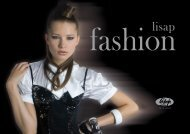 T Fashion, the idea! - Lisap