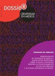 CREATIVIDAD EN MEDIOS - Dossiernet.com.ar