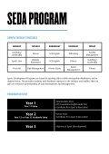 program guide - SEDA - Page 3
