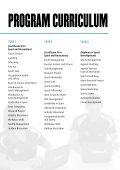 program guide - SEDA - Page 4
