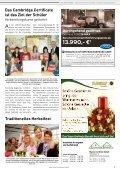 Cityback-Gründer Sonnenkraft Nikolausmarkt - Dortmunder ... - Seite 7