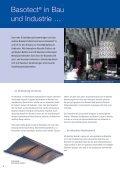 Schaumstoff aus Melaminharz - FSK - Seite 6