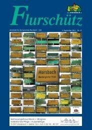 Ausgabe 230 vom 03.09.2011 - Gemeinde Morsbach