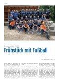 Stadionzeitung 1. Spieltag (KSC - MSV Duisburg ... - Karlsruher SC - Seite 6
