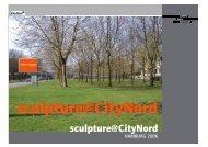 sculpture@CityNord - Galerie Peter Borchardt