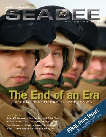 Last Print Issue (PDF) - US Navy Hosting