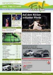 Ausgabe 10 - EN-Magazin