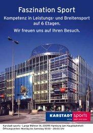 SPORTPROGRAMM 2012/2013 (pdf) - Helmut-Schmidt-Universität