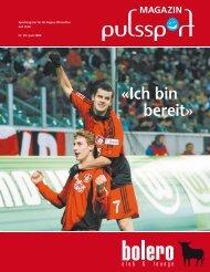 Download Nr.30 (PDF) - Fussball Camps