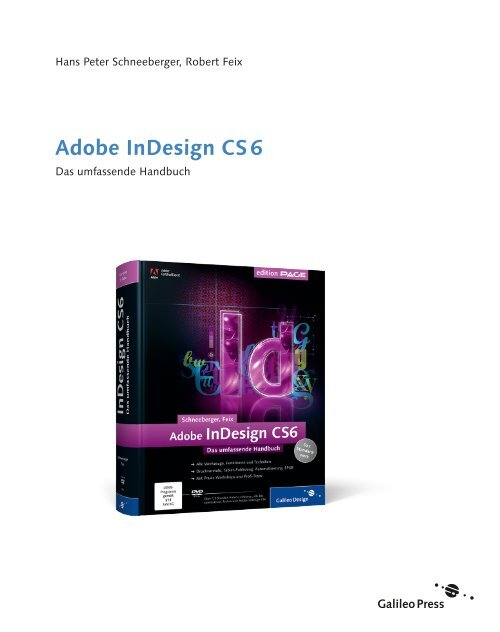 Adobe Indesign Cs6 Pdf Galileo Design