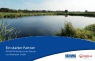 Ein Starker Partner (PDF) - Veolia Wasser GmbH