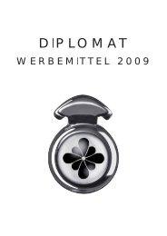 DIPLOMAT - Helit